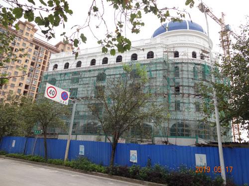 柳东区正和城