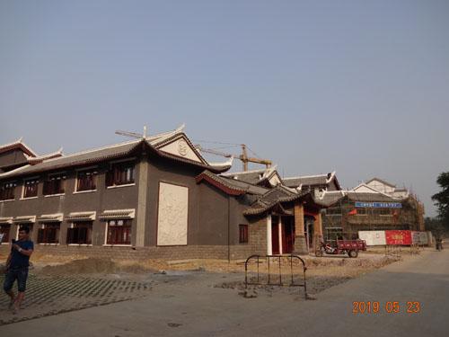 柳江百朋私人别墅