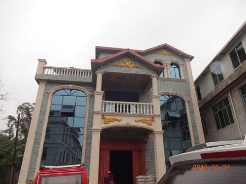 柳江区进德回笼私人别墅