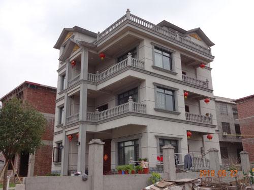 柳江进德三千屯伦私人别墅