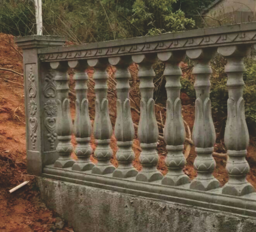 围栏效果4